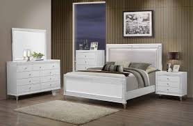 Global Bedroom Furniture White Bedroom Set By Global Furniture