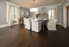 flooring for dining room. contemporary dining room with crown molding, studio collection soho wide plank flooring, hardwood floors flooring for