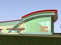 Детский развлекательный центр с аквапарком Нептун в г Тюмень  334 Детский развлекательный центр с аквапарком Нептун в г Тюмень