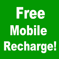 Image result for free mobile recharge