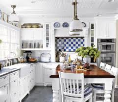 Creative of Kitchen Ideas With White Cabinets Beautiful Kitchen