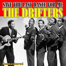 The <b>Drifters</b>: <b>Save the</b> Last Dance for Me (Remastered) - Music on ...