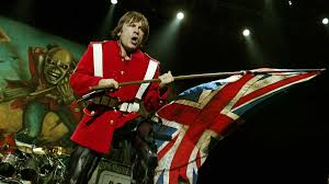 How <b>Iron Maiden</b> conquered The World | Louder