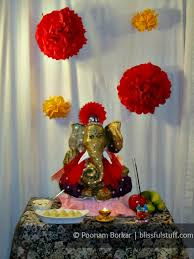 28 collection of making ganpati idol drawing