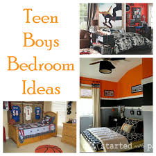 Bedroom Ideas For Boy Teenagers Eye Catching Wall Dcor Ideas For ...