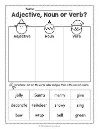 Kindergartners, teachers, and parents who homeschool their kids can print, download, or use the free kindergarten english worksheets online. Pin On Christmas Worksheets
