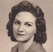 Obituary of Esther Curran