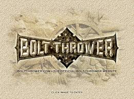 <b>Bolt Thrower</b> : Those Once Loyal
