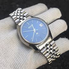 <b>GUANQIN Men Steel Net</b> Band Automatic Mechanical Watch | watch ...