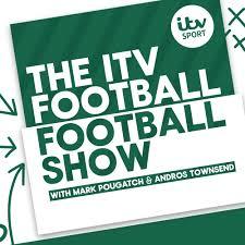 The ITV Football Football Show