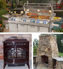 fireplace chimney grill and stove service and repair in maryland
