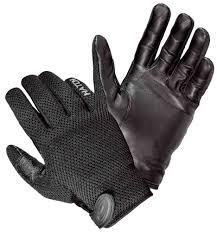 hatch cool tac police duty gloves