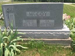 Iva Swan McCoy (1890-1968) - Find A Grave Memorial
