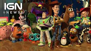 toy story 4.  Toy On Toy Story 4