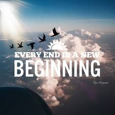 Airplane Quotes Magnificent Every End Is A New Beginning Skyairairplanecloudsbirdsquotes