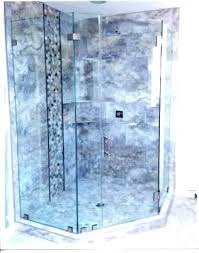 sublime how to clean hard water stains off glass shower doors hard water stains on shower