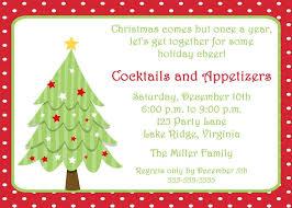 Printable Christmas Flyers Christmas Party Template Soca Templates