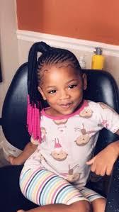 Tresses Pour Enfants Noirs Coiffures Pour Enfants Tresses