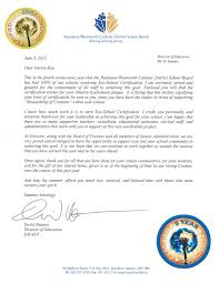 A Letter Of Confirmation To Super Eco For Gold Certification