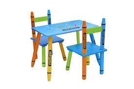 bebe style childrens wooden table and chair set designs