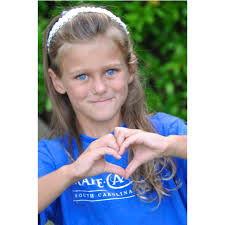 Evangeline Shalom Smith | Heart Warrior of the Week – Save the Heartbeat