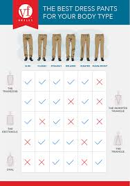 Mens Dress Pants The Ultimate Guide To Choosing The Right