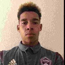Gabriel Johnson   SportsRecruits