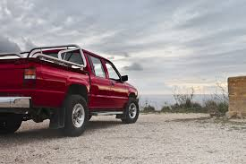 Have a Pickup Truck? Cool Options to Consider