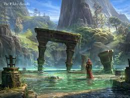 Elder Scrolls Online Wallpapers ...