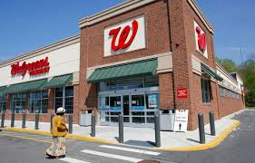 Walgreen Turns Down Inversion To Cut Tax Bill Daily Mail Online