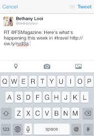 Quote Tweet Enchanting How To Retweet On Twitter Retweet Or Quote Retweet