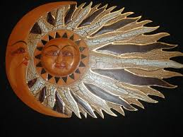 moon and sun pictures celestial wall art on pinterest amulets mysterious painting alight line black wall  on mysterious sun face metal wall art with wall art classic celestial wall art gallery ideas celestial sun