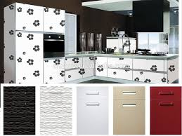 high gloss kitchen cabinets doors neat design pvc kitchen cabinet doors 82 with replacement