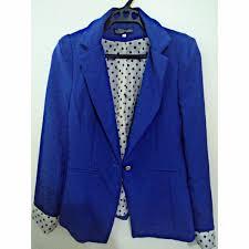 Blue Coat Blue Coat