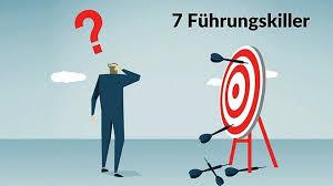 Führungsfehler 7 Führungskiller Die Sie Vermeiden Sollten