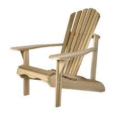 Lowes adirondack chair plans Wooden Beach Chair All Things Cedar Tan Cedar Patio Adirondack Chair Lowes All Things Cedar Tan Cedar Patio Adirondack Chair At Lowescom