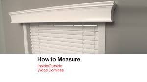 How to measure window for blinds Toppoliticalsites How To Measure Insideoutside Wood Cornices Bali Blinds How To Measure Your Windows For Blinds And Shades Bali Blinds And