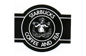 starbucks coffee logo 2015. Simple 2015 At This Time The Text Font And Logo Were Also Drastically Changed The  Mermaid Was Updated Cropped Repositioned So That Only Above Navel Is  Inside Starbucks Coffee Logo 2015 A