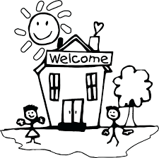 welcome back coloring pages free printable school coloring pages welcome back to school coloring sheets