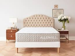 Allswell mattress review: The Luxe Classic Firmer Hybrid is ...