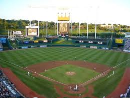 Kauffman Stadium Guide Where To Park Eat And Get Cheap