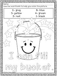 Small Picture Back to School Activites Coloring Sheets Color sheets Buckets