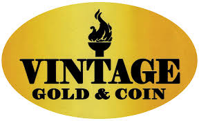 <b>Vintage Gold</b> & Coin