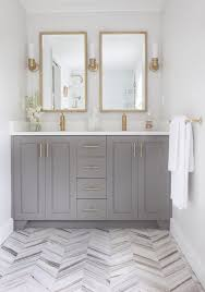 mirror bathroom best 25 grey bathroom mirrors ideas on pinterest grey framed