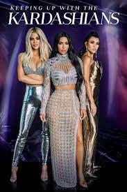 Z kamerą u Kardashianów Serial Online - Oglądaj na eKino