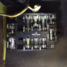 battery drain and other electrical issues ford truck enthusiasts fuse box