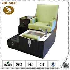 2017 King Throne Chair Type French Baroque Spa Pedicure Chair Pedicure Bench For Sale