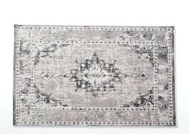 awesome grey patterned rug for full front view of the valencia large distressed vintage patterned rug