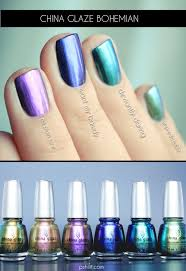 Best 25+ Iridescent nail polish ideas on Pinterest | Irridescent ...