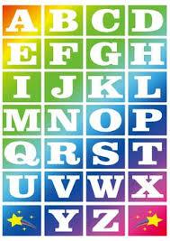 Abcd Chart With Picture A3 Alphabet Chart By Pinkstix Teachers Pay Teachers